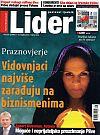 TJEDNIK LIDER 31. OŽUJKA 2006. O MENADŽERSKOJ ZLATNOJ KNJIZI