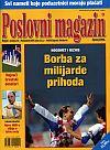 POSLOVNI MAGAZIN LIPANJ 2006.