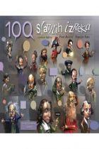 100 SLAVNIH IZREKA...I POKOJA ŠALJIVA