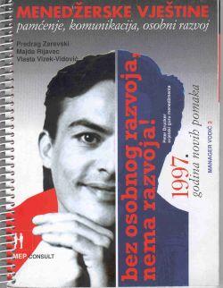 UČINKOVITI MENADŽER 1997