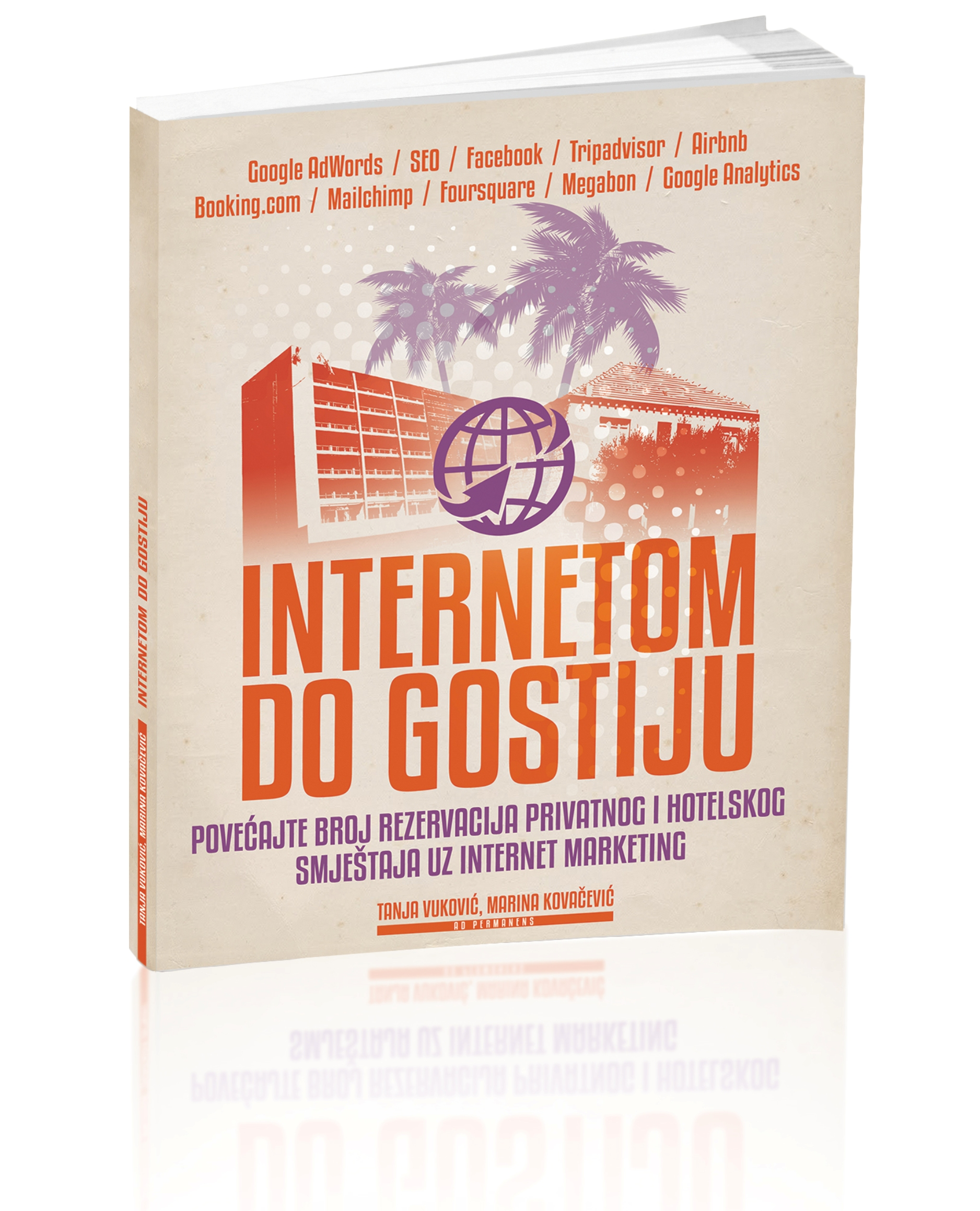 INTERNETOM DO GOSTIJU