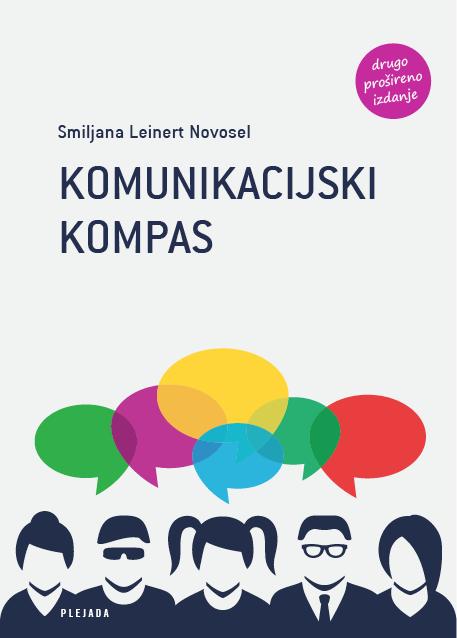 KOMUNIKACIJSKI KOMPAS, 2. prošireno izdanje