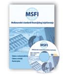 MSFI Međunarodni standardi financijskog izvještavanja