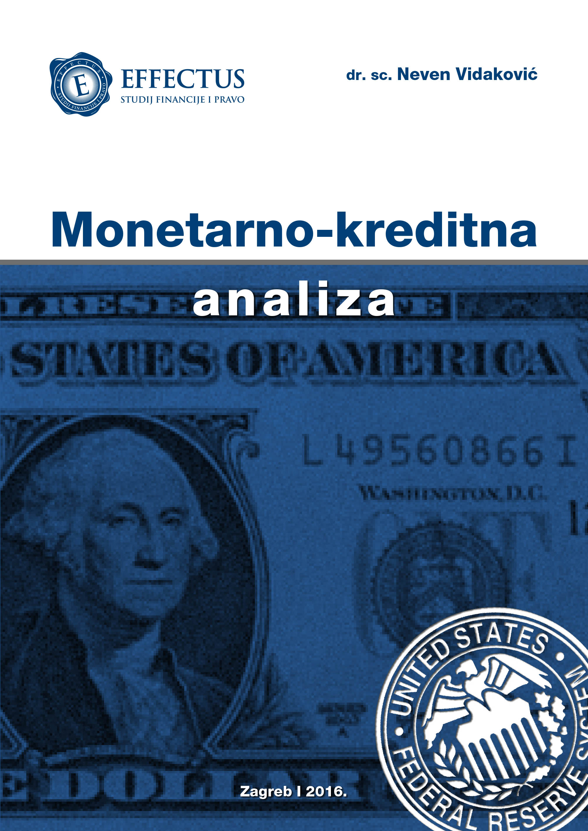 MONETARNO - KREDITNA ANALIZA