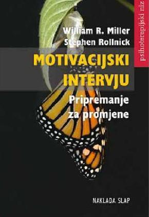 MOTIVACIJSKO INTERVJUIRANJE