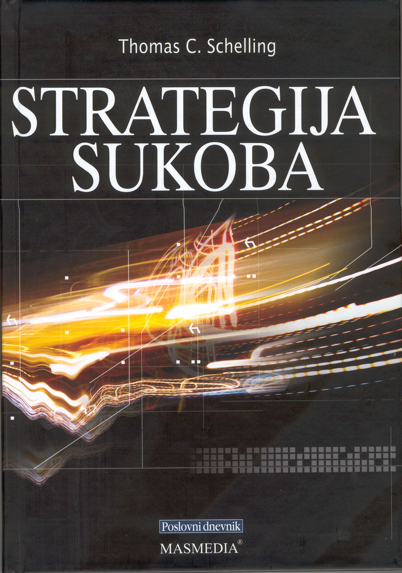 STRATEGIJA SUKOBA