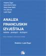 ANALIZA FINANCIJSKIH IZVJEŠTAJA, 3. izmijenjeno i dopunjeno izdanje