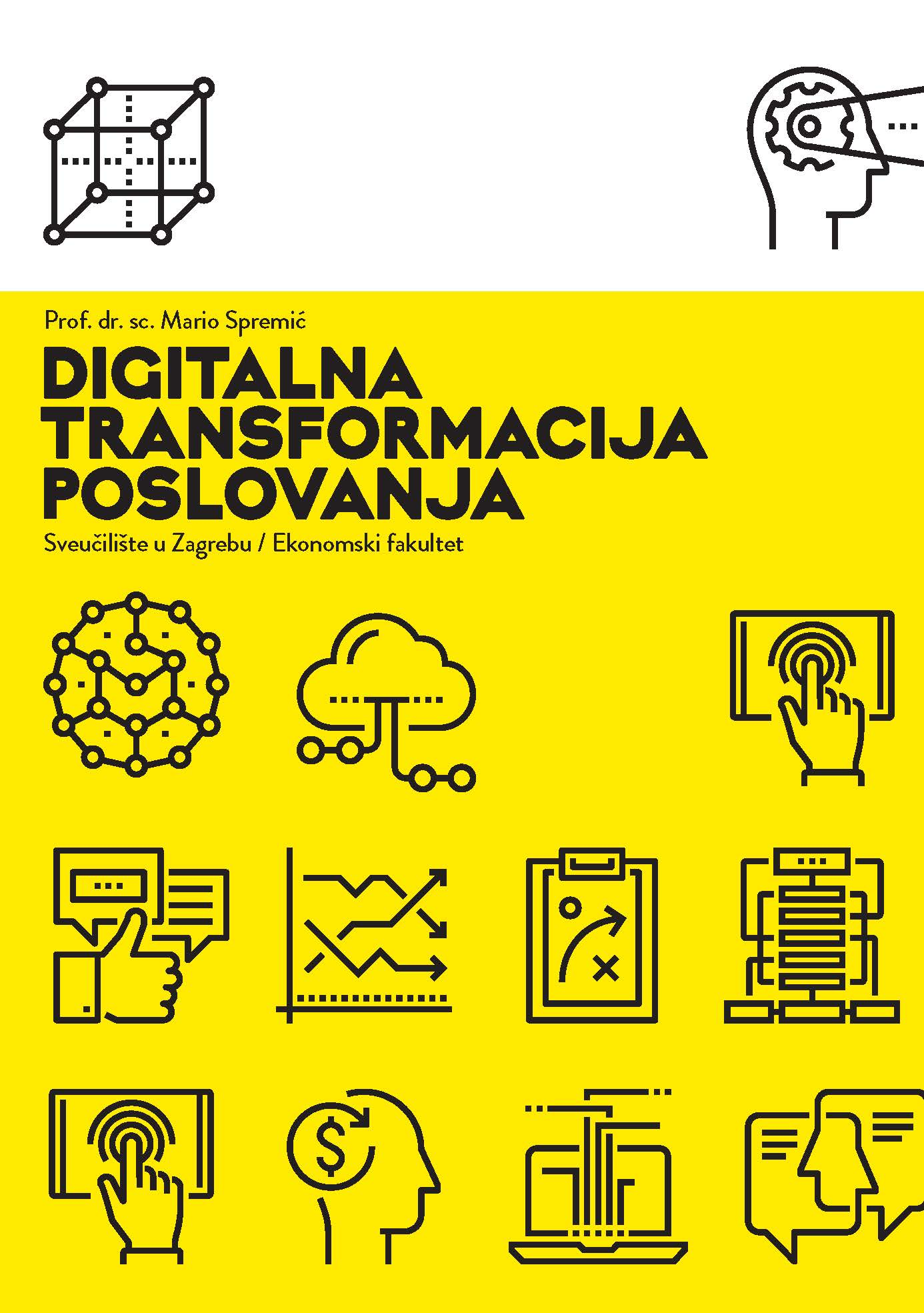 DIGITALNA TRANSFORMACIJA POSLOVANJA