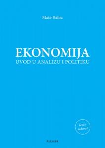 EKONOMIJA Uvod u analizu i politiku
