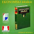 EKONOMSKI LEKSIKON - CD