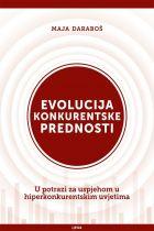 EVOLUCIJA KONKURENTSKE PREDNOSTI
