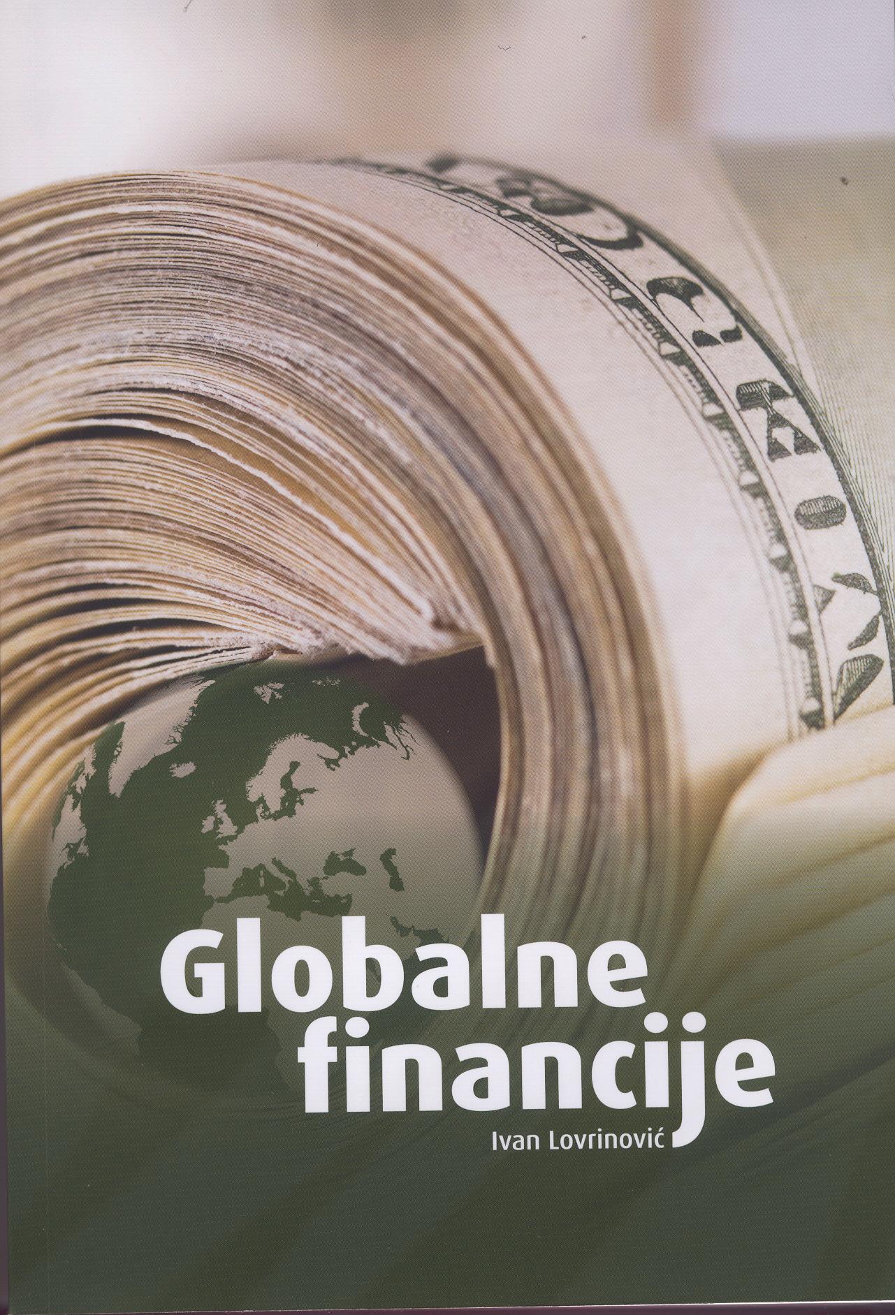 GLOBALNE FINANCIJE