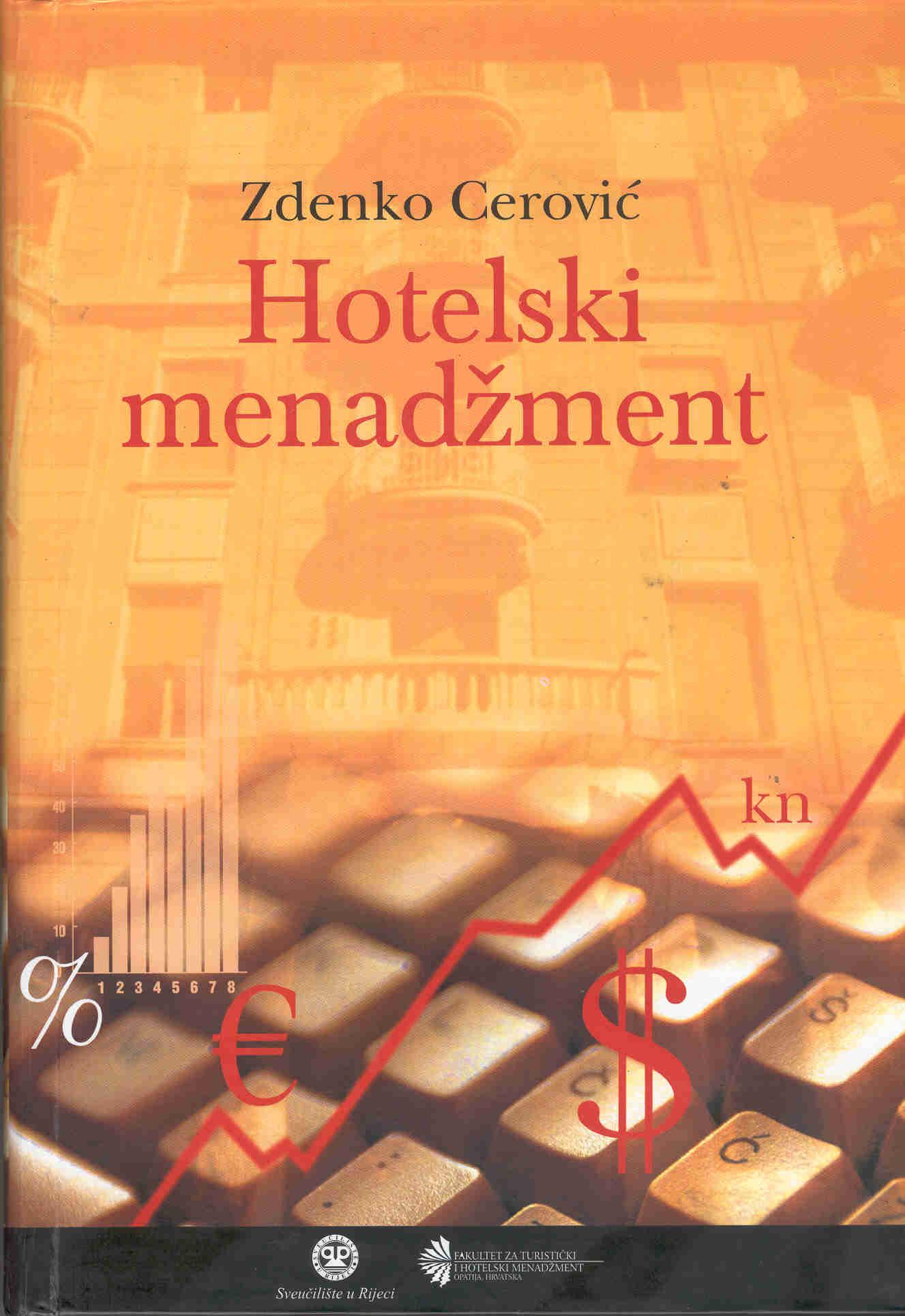 HOTELSKI MENADŽMENT