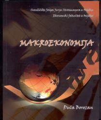 MAKROEKONOMIJA, treće izmijenjeno izdanje