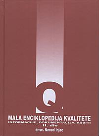 MALA ENCIKLOPEDIJA KVALITETE II