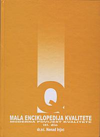 MALA ENCIKLOPEDIJA KVALITETE III
