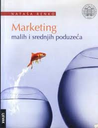MARKETING MALIH I SREDNJIH PODUZEĆA