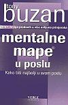 MENTALNE MAPE U POSLU