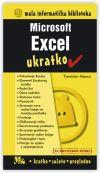 EXCEL- ukratko