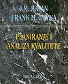 PLANIRANJE I ANALIZA KVALITETE, 3. izdanje