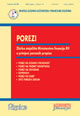 Porezi : zbirka stajališta Ministarstva financija o primjeni poreznih propisa