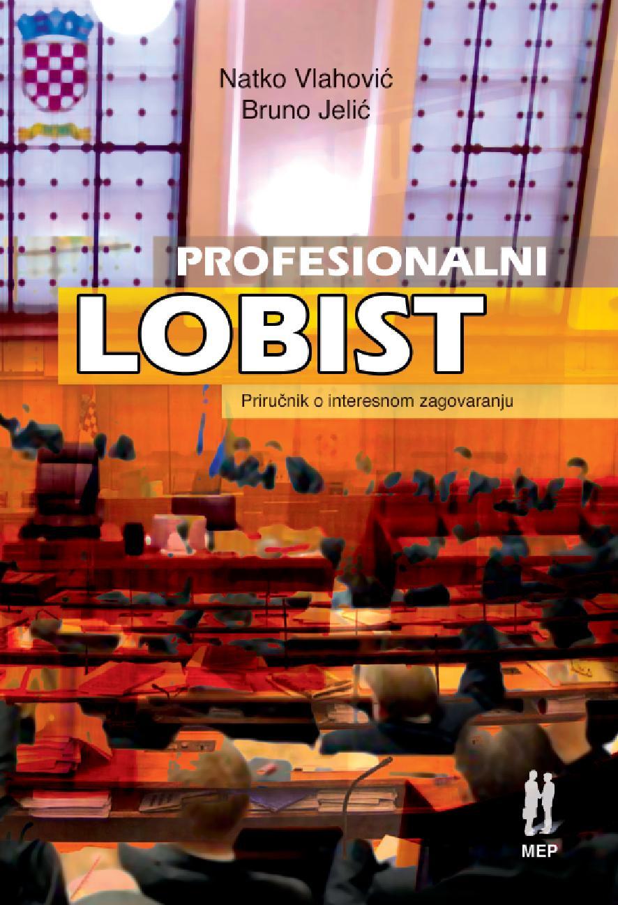 PROFESIONALNI LOBIST