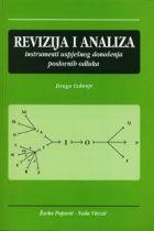 REVIZIJA I ANALIZA, 2. izmjenjeno i dopunjeno izdanje