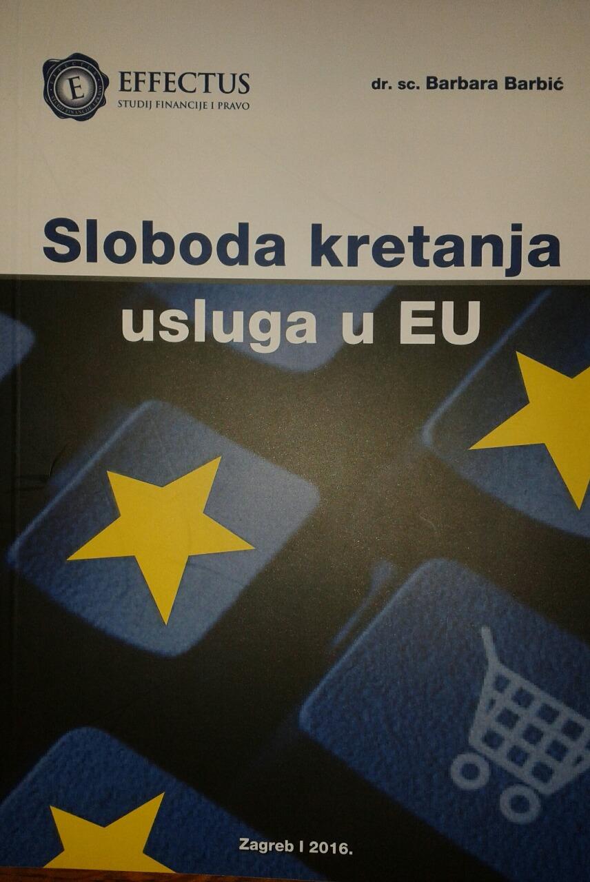 SLOBODA KRETANJA USLUGA U EU