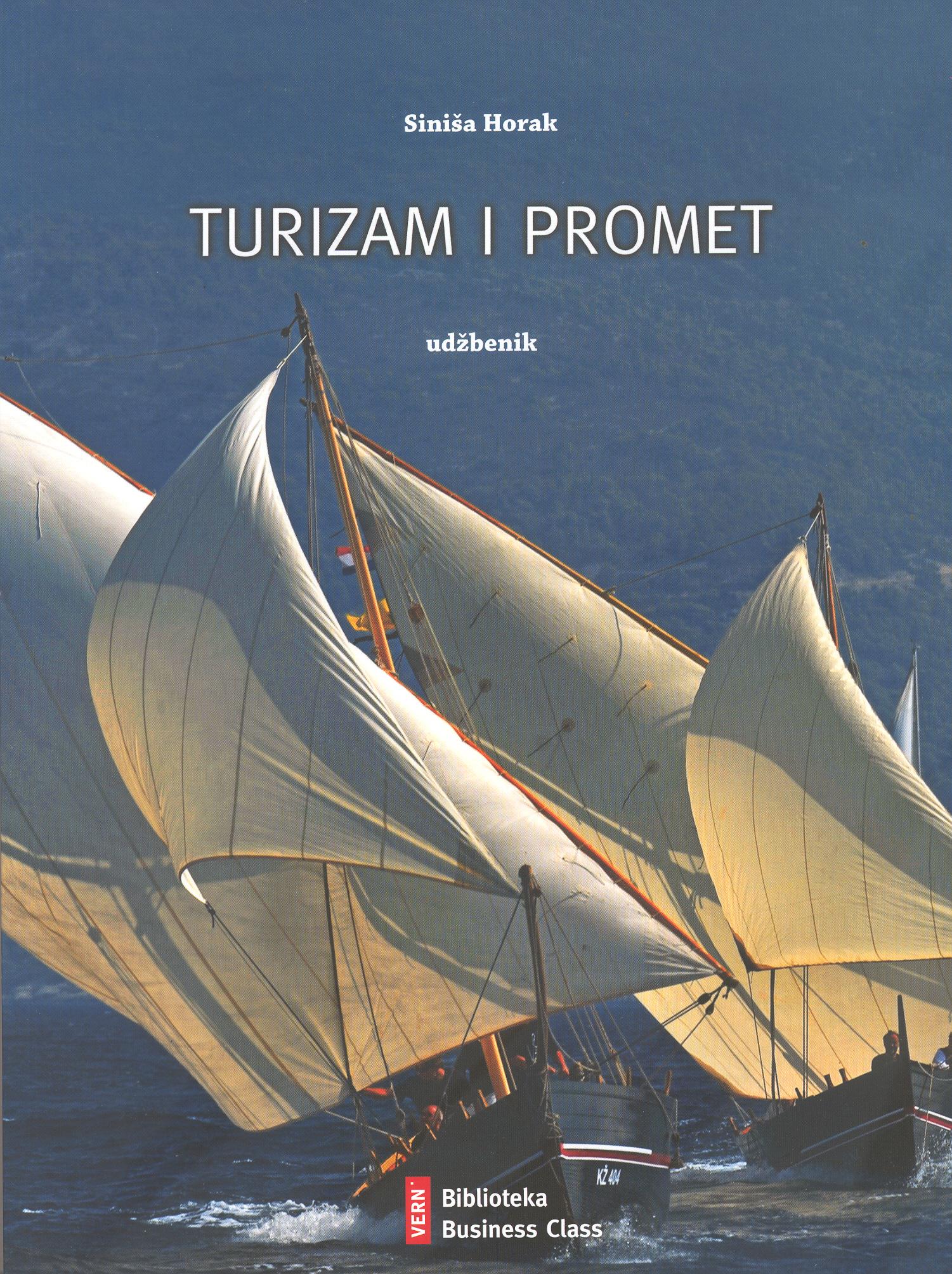 TURIZAM I PROMET