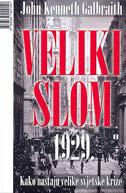 VELIKI SLOM 1929.