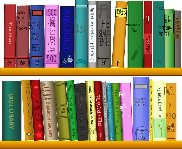 Nove knjige - preporuka