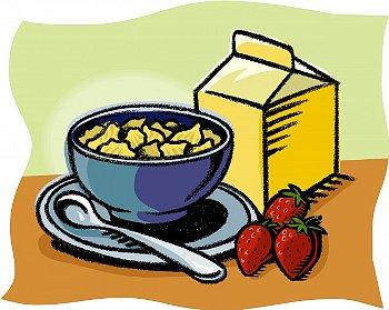 ZDRAVI ŽIVOT U POSLOVNOM SVIJETU : Zdrav doručak - melem za zdravlje, izgled, rad i raspoloženje