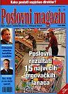 POSLOVNI MAGAZIN RUJAN 2006.